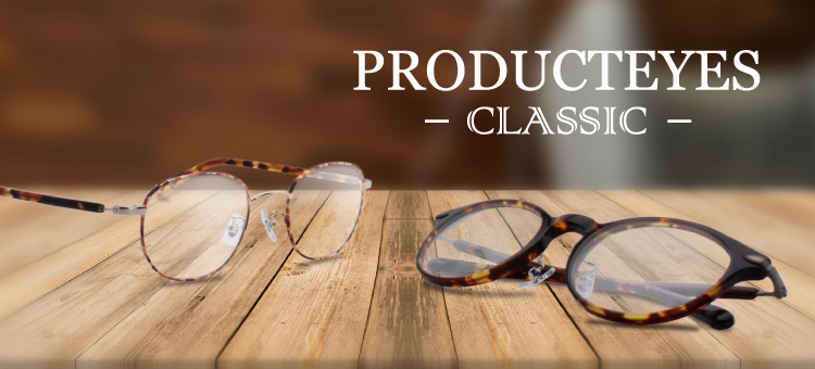 PRODUCT EYES -CLASSIC-